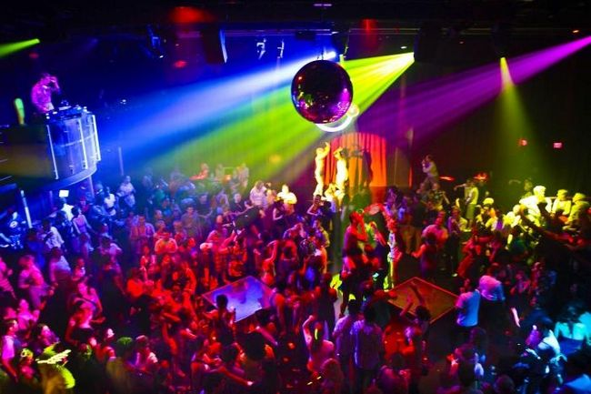 Клубный танец: как и где учиться?