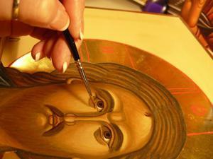 Книга о вере: что такое икона для православного христианина