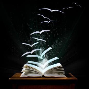 Книги, которые стоит прочитать всем
