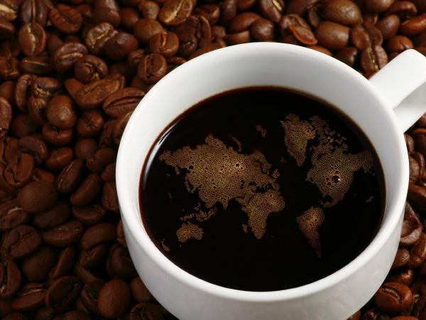 Гадания на кофейной гуще толкование