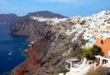 Греция в июле куда поехать