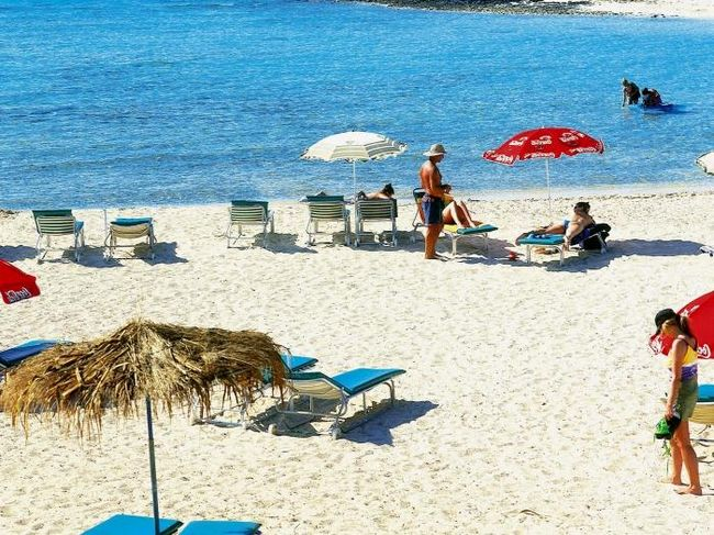 отдых в Турции отзывы туристов