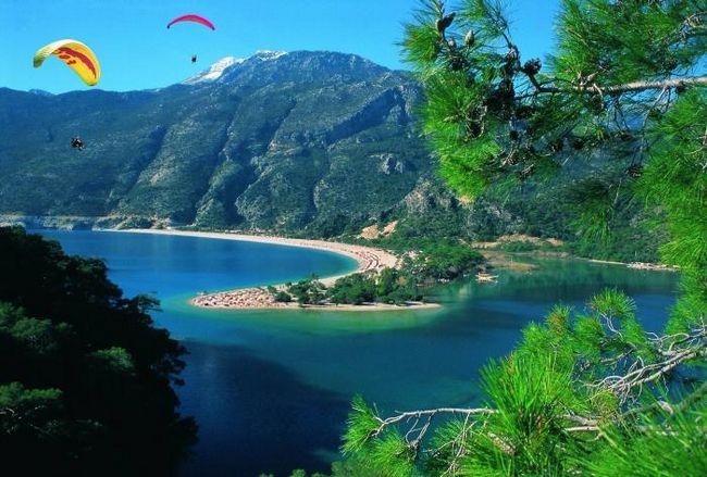 отзывы туристов об отелях Турции