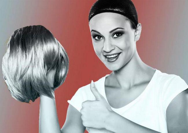 Когда пора перестать красить волосы: 4 признака