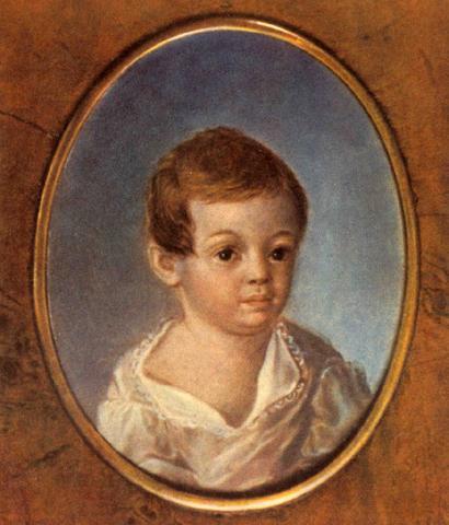 Когда родился пушкин? Факт общеизвестный