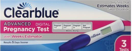 тест на беременность неправильный результат