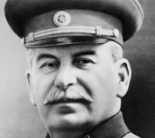 Когда умер сталин, страна горевала