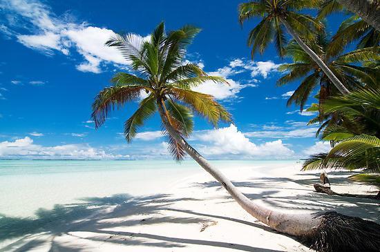 Кокосовые острова – небольшой кусочек рая на земле