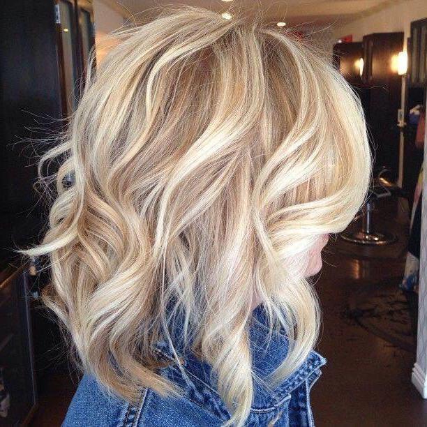 колорирование волос короткой стрижки фото