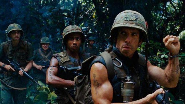солдаты неудачи актеры