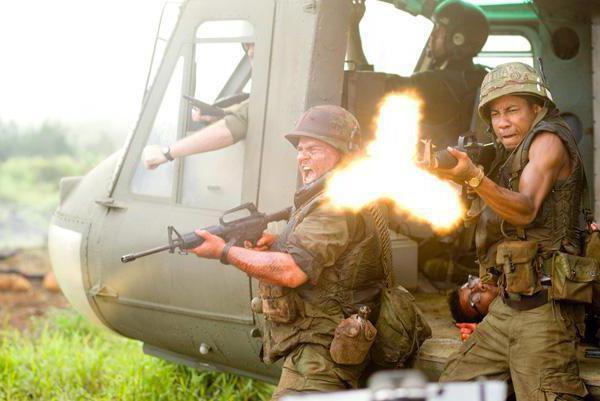 актеры фильма солдаты неудачи