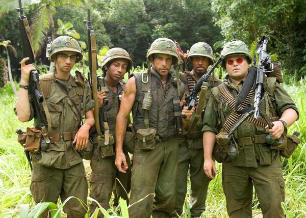 солдаты неудачи актеры и роли