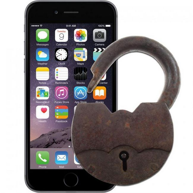 Компания apple отказывается взломать iphone преступника, чтобы помочь фбр