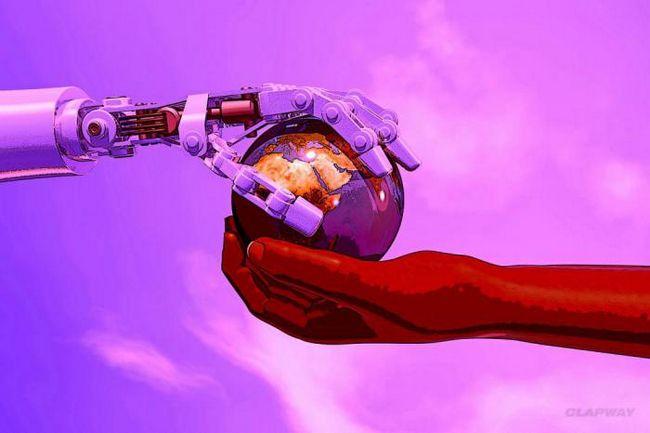 Компания ibm объявила конкурс по созданию искусственного интеллекта с призом $ 5 млн