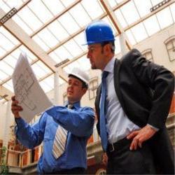 Контроль строительства в условиях современной рыночной экономики