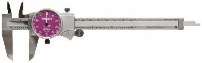контрольно измерительные приборы и инструменты