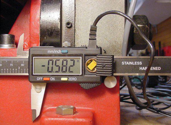 точные измерительные инструменты