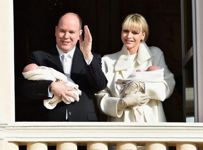 королевская двойня фото