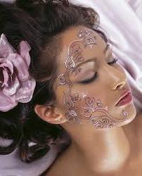 Красивая женская татуировка. Где, какая и как?