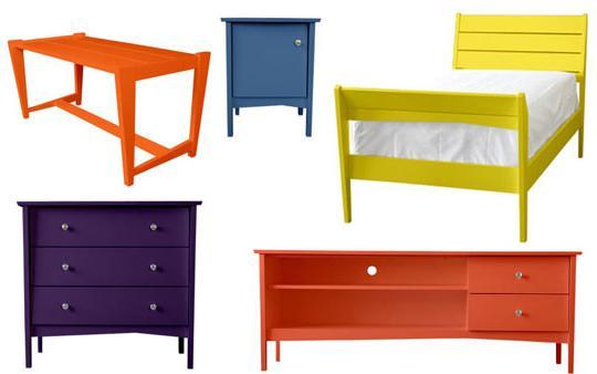 Краска для детской мебели