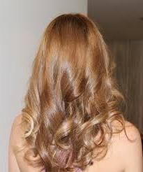краска для волос для русых волос