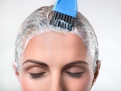 краска для волос средне-русый