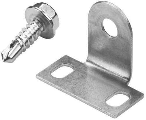 Крепежный уголок — незаменимый строительный материал