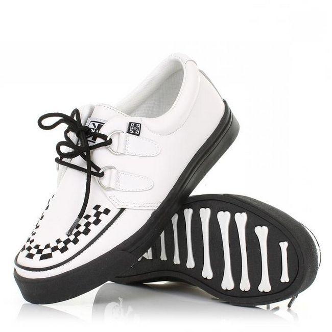 Криперы - обувь с характером
