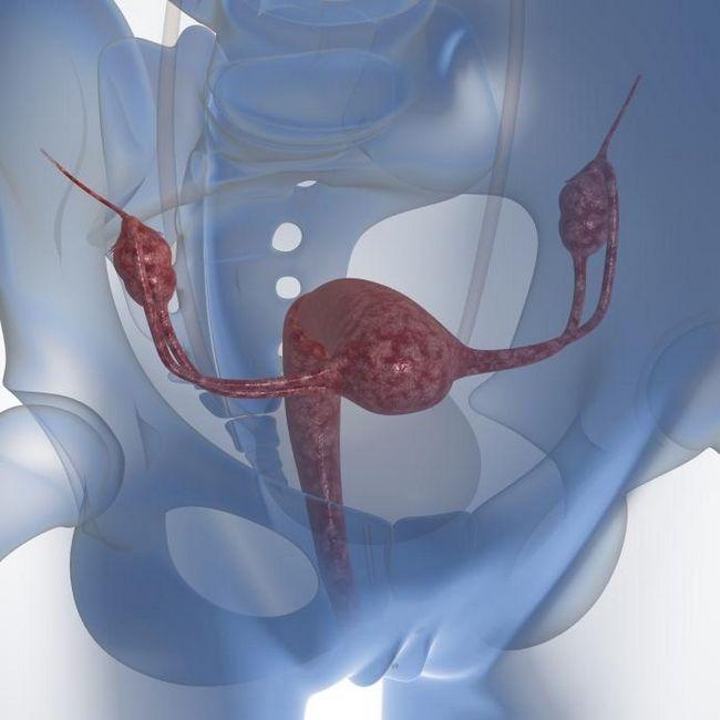 кровянистые выделения за неделю до месячных