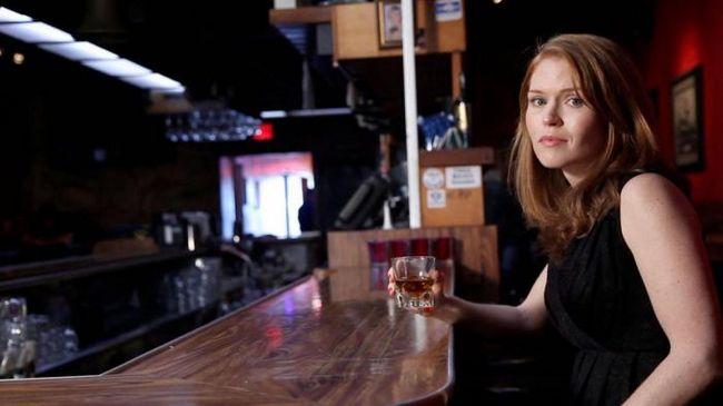 Кто больше пьет: семейные люди или одиночки?