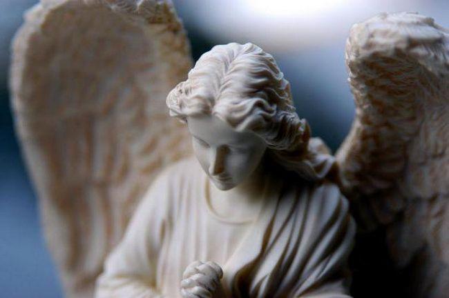 язык ангелов
