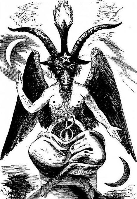 кто такие демоны и ангелы