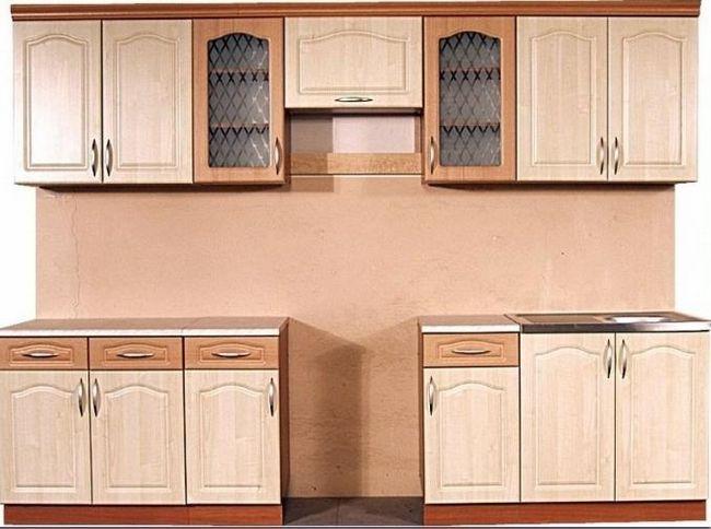 Кухонный фасад: как сделать правильный выбор