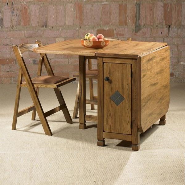 Кухонный стол раскладной - особенности и критерии выбора