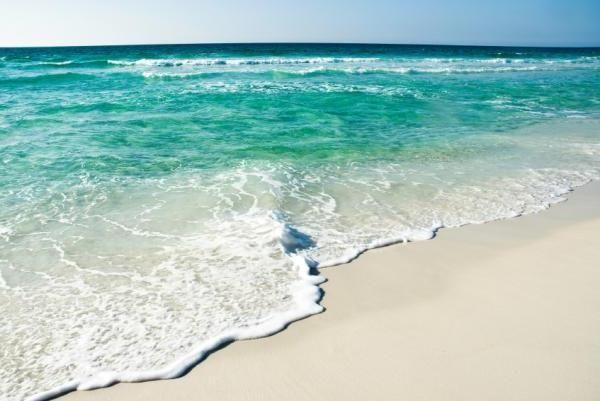 курорты Турции с песчаным пляжем