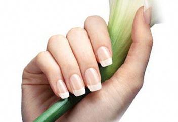 Квадратные ногти - эталон красоты и стиля