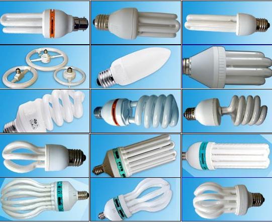 Лампочки энергосберегающие - целесообразность покупки