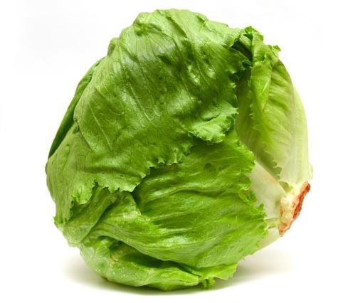 Лечебная кулинария: полезные свойства салата