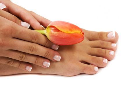 Лечебное средство «лоцерил» (лак для ногтей) при грибковых заболеваниях ногтевых пластин