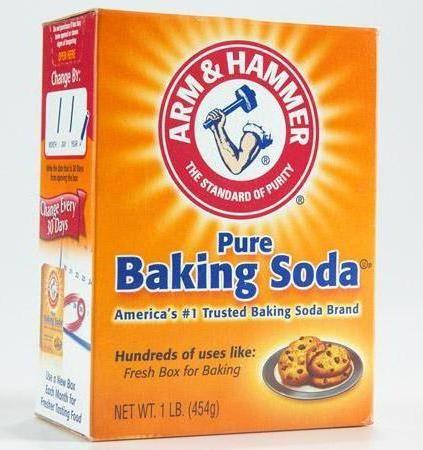 лечение питьевой содой отзывы