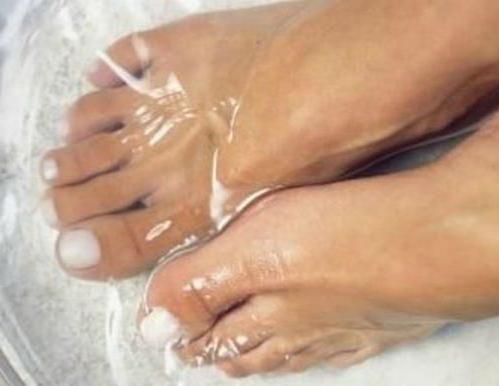 методы лечения содой
