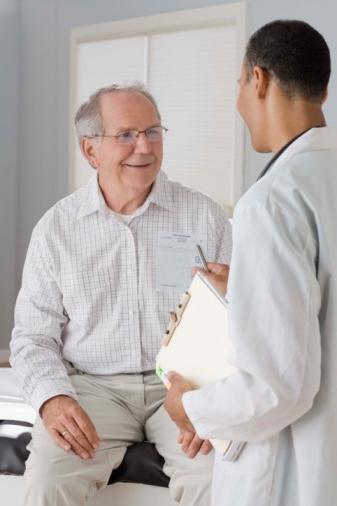 Лечение уреаплазмоза у мужчин: полезная информация
