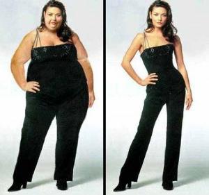 Легкий и быстрый способ похудеть