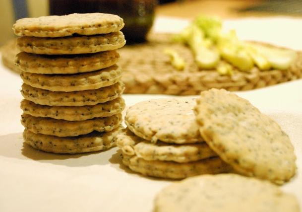 рецепт печенье быстро