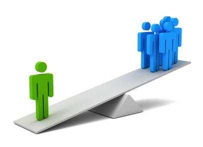 Личные дела сотрудников - лицо фирмы
