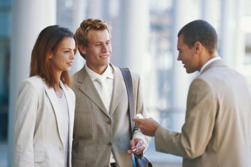 Личные продажи для эффективного бизнеса