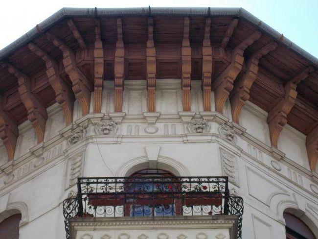 виды балконов и лоджий