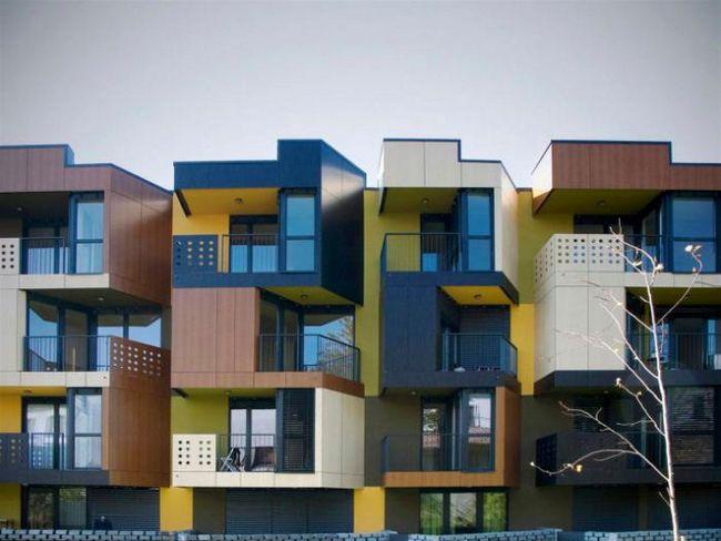 какая разница между балконом и лоджией