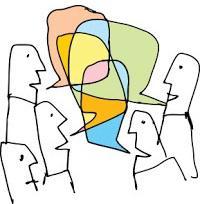 Логическое ударение как способ выражения мысли