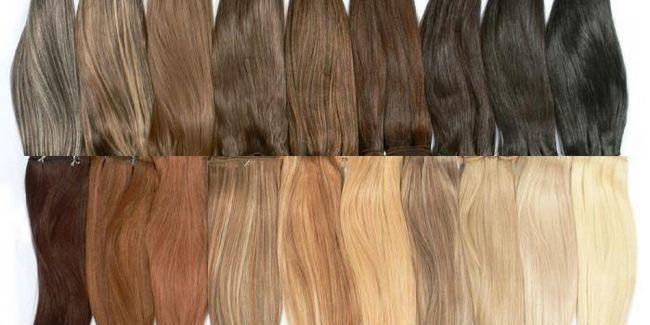 лучшая профессиональная краска для волос